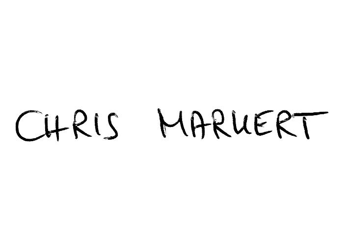 Chris Markert